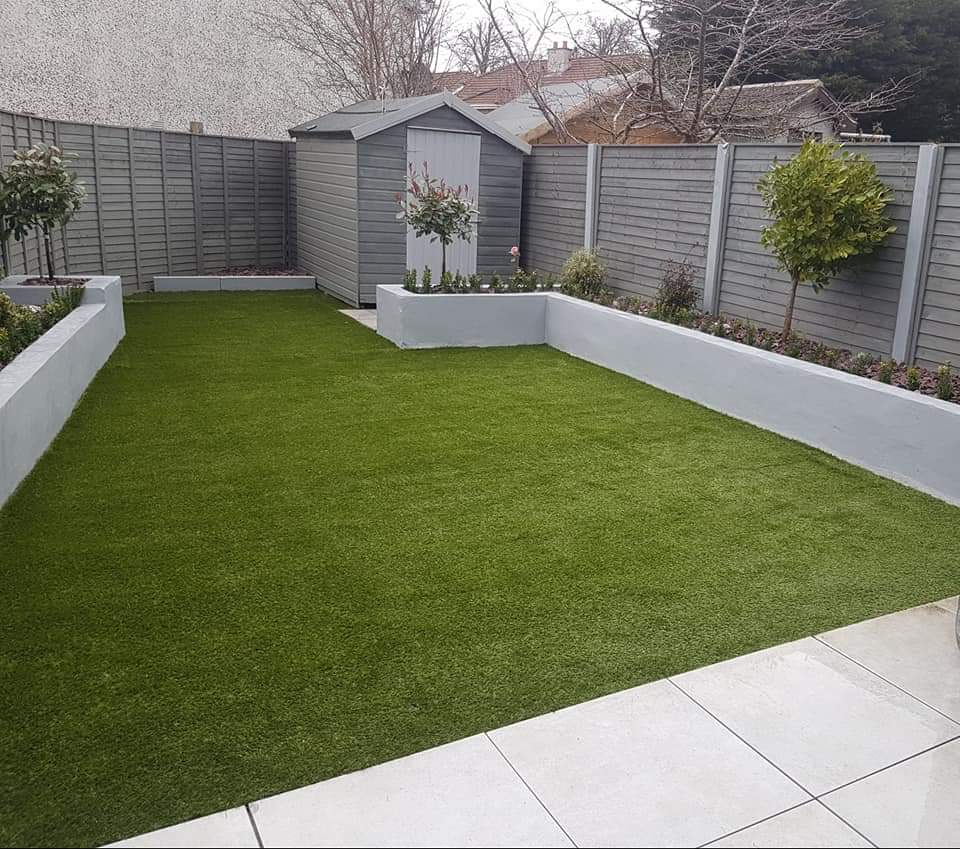 Landscaping And Garden Companies Co Kildare
